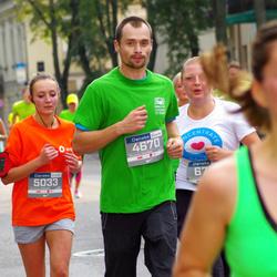 11th Danske Bank Vilnius Marathon - Simas Meilus (4670)