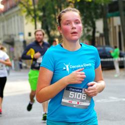 11th Danske Bank Vilnius Marathon - Gabriele Vyštartaite (5106)