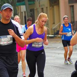 11th Danske Bank Vilnius Marathon - Giedre Svaldenyte (4240)