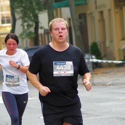 11th Danske Bank Vilnius Marathon - Vidas Pošiunas (4438)