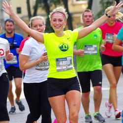 11th Danske Bank Vilnius Marathon - Mariia Astakhova (4819)