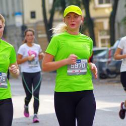 11th Danske Bank Vilnius Marathon - Laura Jaruševiciute (5970)