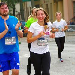 11th Danske Bank Vilnius Marathon - Ernesta Miliauskaite (4479)