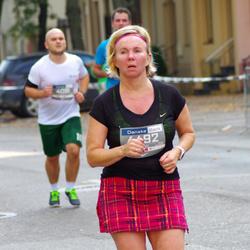11th Danske Bank Vilnius Marathon - Linda Kristensen (4492)