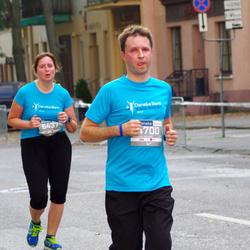 11th Danske Bank Vilnius Marathon - Dominykas Gustainis (4700)