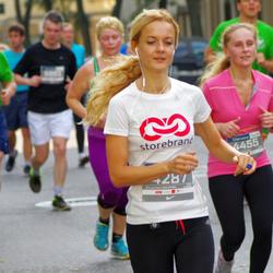 11th Danske Bank Vilnius Marathon - Alina Jakubenaite (4287)