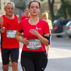 11th Danske Bank Vilnius Marathon - Anastasija Baliuckaja (5264)