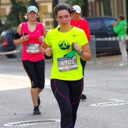 11th Danske Bank Vilnius Marathon - Tatiana Campora (4702)