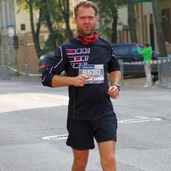 11th Danske Bank Vilnius Marathon - Artis Suspans (6530)
