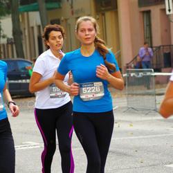 11th Danske Bank Vilnius Marathon - Simona Kurmyte (5226)