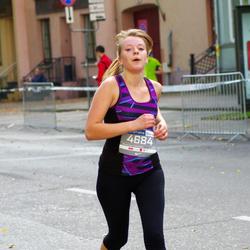 11th Danske Bank Vilnius Marathon - Giedre Malinauskaite (4684)