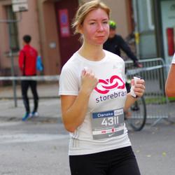 11th Danske Bank Vilnius Marathon - Agne Pastolyte (4311)