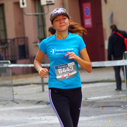 11th Danske Bank Vilnius Marathon - Evelina Jakubauskaite (6443)