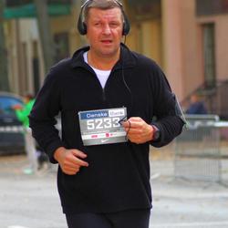 11th Danske Bank Vilnius Marathon - Janis Buks (5233)