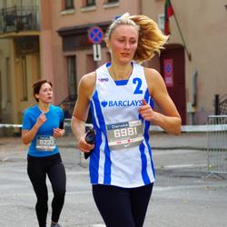 11th Danske Bank Vilnius Marathon - Kristina Palaimaite (6981)