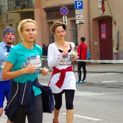 11th Danske Bank Vilnius Marathon - Sigita Veidaite (4197)