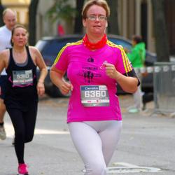 11th Danske Bank Vilnius Marathon - Aiguste Poderiene (6360)