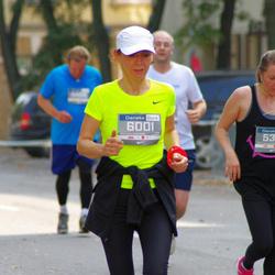 11th Danske Bank Vilnius Marathon - Marek Lazaj (6001)