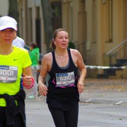 11th Danske Bank Vilnius Marathon - Juste Bataitiene (5310)