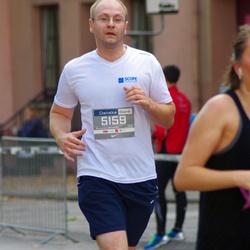 11th Danske Bank Vilnius Marathon - Virginijus Švedas (5159)