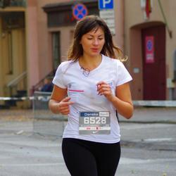 11th Danske Bank Vilnius Marathon - Malgozata Mozyro (6528)