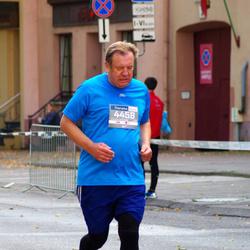 11th Danske Bank Vilnius Marathon - Vladas Kojala (4458)