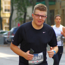 11th Danske Bank Vilnius Marathon - Tautvydas Valkevicius (5341)