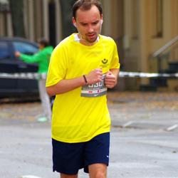 11th Danske Bank Vilnius Marathon - Matas Maldeikis (5301)
