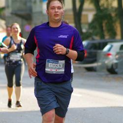 11th Danske Bank Vilnius Marathon - Karolis Paliukas (6033)