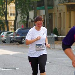 11th Danske Bank Vilnius Marathon - Akvile Žirguleviciute (4093)