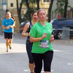 11th Danske Bank Vilnius Marathon - Kristina Jurgaityte (6087)