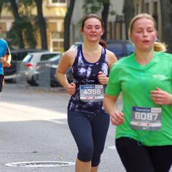 11th Danske Bank Vilnius Marathon - Aiste Šidagyte (4398)