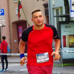 11th Danske Bank Vilnius Marathon - Vladimirs Tiscenko (4045)