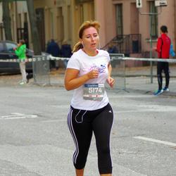 11th Danske Bank Vilnius Marathon - Inga Buziene (5174)