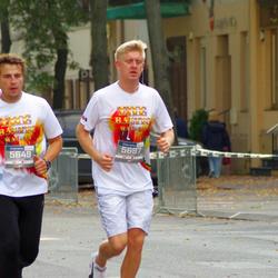 11th Danske Bank Vilnius Marathon - Mindaugas Ernestas (5697)