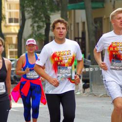 11th Danske Bank Vilnius Marathon - Saulius Nemanius (5649)