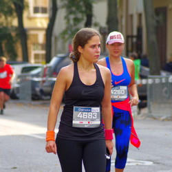 11th Danske Bank Vilnius Marathon - Marija Kiveryte (4683)