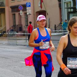 11th Danske Bank Vilnius Marathon - Viktoria Sidorenko (4260)