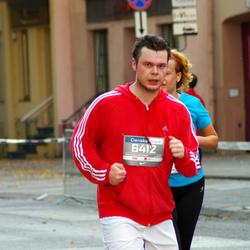 11th Danske Bank Vilnius Marathon - Ridas Raicevicius (6412)