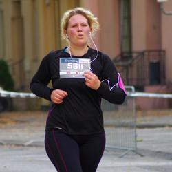 11th Danske Bank Vilnius Marathon - Neringa Darvidiene (5611)