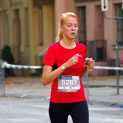 11th Danske Bank Vilnius Marathon - Evelina Cerepan (5267)