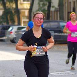11th Danske Bank Vilnius Marathon - Dalia Elena Mickeviciute (5851)