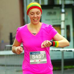 11th Danske Bank Vilnius Marathon - Skaiste Matonyte (5457)