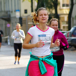 11th Danske Bank Vilnius Marathon - Indra Bukauskiene (6970)