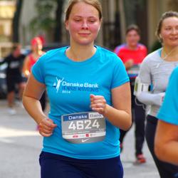 11th Danske Bank Vilnius Marathon - Karolina Urbonaite (4624)