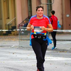 11th Danske Bank Vilnius Marathon - Ita Eglite (5028)