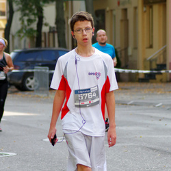 11th Danske Bank Vilnius Marathon - Reinis Kaupers (5764)