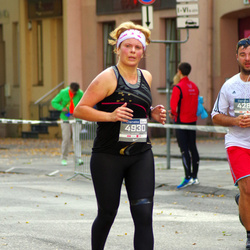 11th Danske Bank Vilnius Marathon - Marija Digryte (4930)