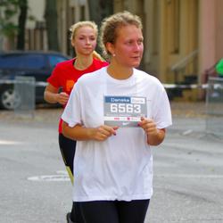 11th Danske Bank Vilnius Marathon - Jurgita Spigule (6563)