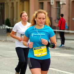 11th Danske Bank Vilnius Marathon - Lina Galvanauskienė (75454)